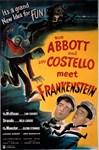Abbott and Costello Meet Frankenstein 2
