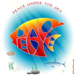 Peace Under the Sea