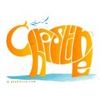 Christine (Orange Elephant 2)