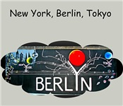 New York Berlin Tokyo