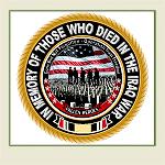 Fallen Heroes Seal