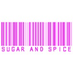 Sugar And Spice (Barcode)