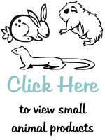 GIFTS FOR SMALL ANIMAL LOVERS
