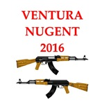 jesse ventura and ted nugent in 2016 on gifts and