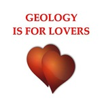 a funny geology joke on gifts and t-shirts.