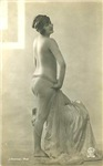 circa 1900 erotic French postcards on gifts and t-