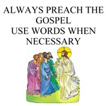 CHRISTIAN humor gifts and t-shirts