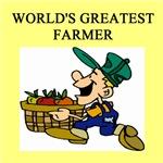 world's greatest farmer gifts t-shirts