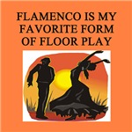 flamenco dance and music