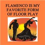 flamenco dance and music