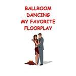 ballroom dancing dancer