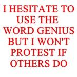 humble genius