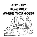 a funny physician joke