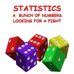 statistics joke gifts t-shirts