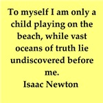 sir Isaac Newton quotes
