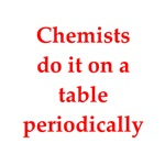 funny science joke gifts and t-shirts