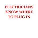 funny electrician gifts t-shirts