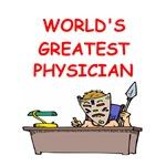 world's greatest physician