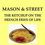 mason and street