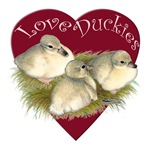 Love Duckies