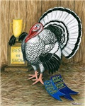 Champion Turkey