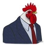 Boss Rooster
