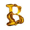 Blown Gold B