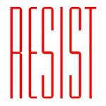 RESIST (red)