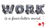 Work 4 letters