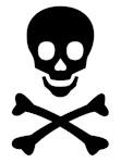 Skull X-Bones