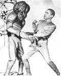 Obama & Aliens