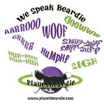 We Speak Beardie