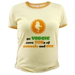 Go Veggie - Chick