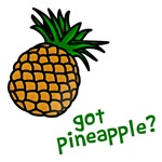Got Pineapple Shirts