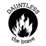 Dauntless the Brave Shirts