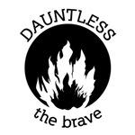 Dauntless the Brave Shirts