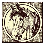 Vintage Horse Head Gifts