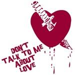 Anti Valentine's Day Merch