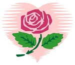 Romantic Rose T Shirts