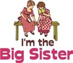 I'm the Big Sister Clothing