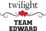 Team Edward Shirts