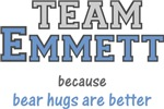 Team Emmett Shirts