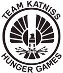 Team Katniss Shirts