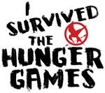 I Survived Hunger Games Shirts