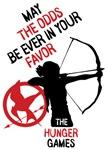 Katniss Hunger Games Shirts