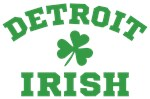 Detroit Irish Shirts