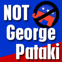Not George Pataki for President