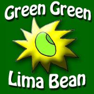 Green Green Lima Bean