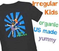 Irregular Kids