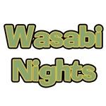 Wasabi Nights T-Shirts and Gifts